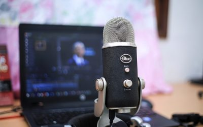 Podcasting with WordPress